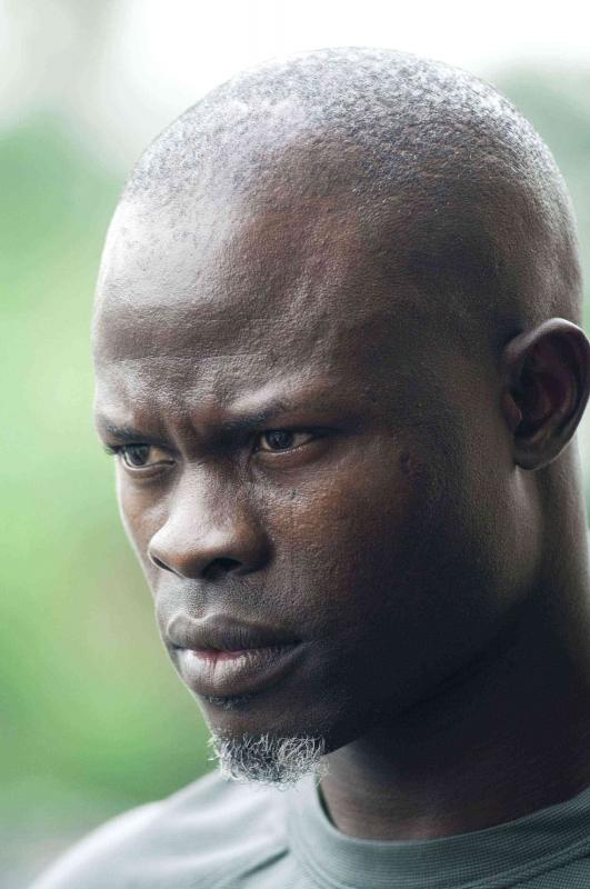 Djimon Hounsou In Una Scena Del Film Never Back Down 95683