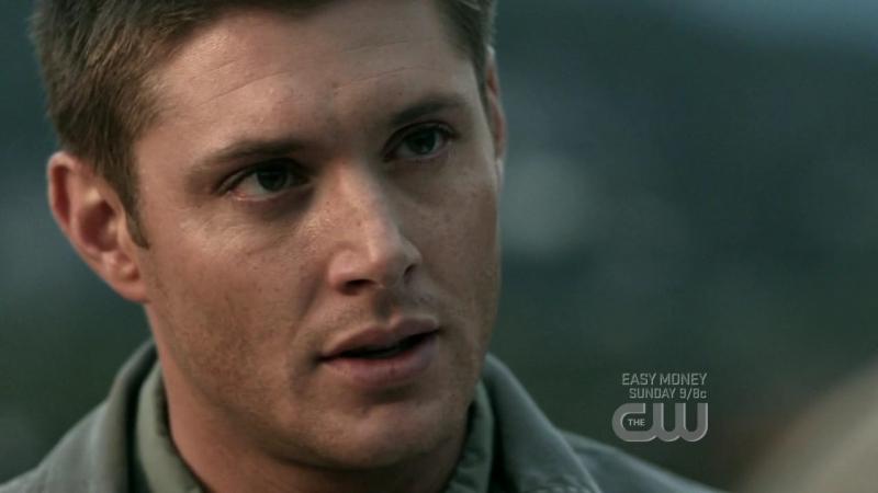Jensen Ackles Nell Episodio Wishful Thinking Della Quarta Stagione Di Supernatural 95754