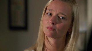 Kari Matchett è Amy Bridges nell'episodio 'The instincts' della serie tv Criminal Minds