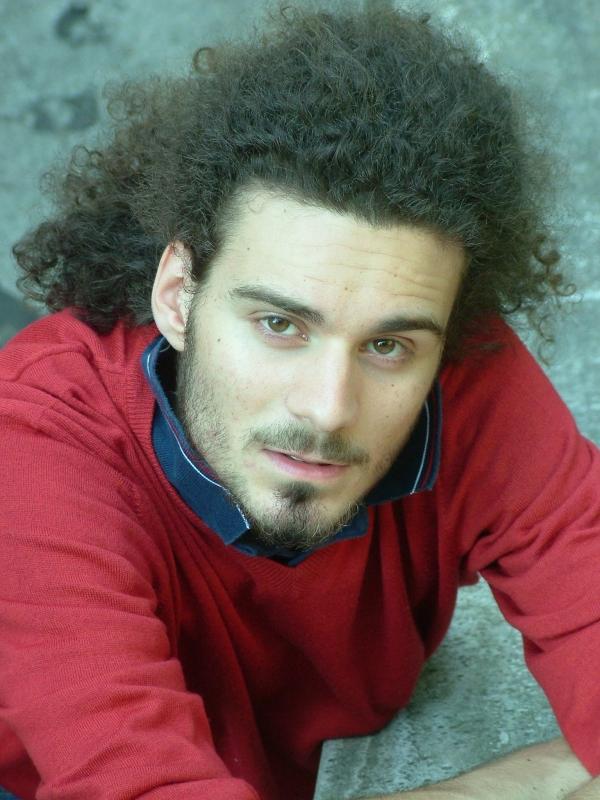 L Attore Giovanni Arezzo 95765