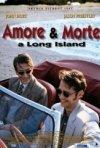 La locandina di Amore e morte a Long Island
