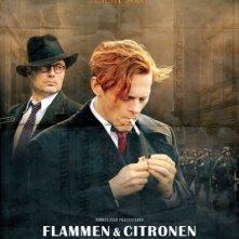 La locandina di Flammen & Citronen