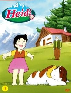 La Locandina Di Heidi 95715