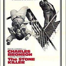 La locandina di L'assassino di pietra