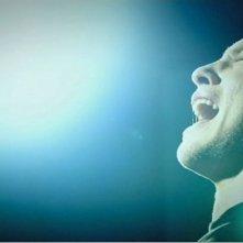 Mitch Hewer in un'immagine dell'episodio 'Behind the Mask' della serie Britannia High