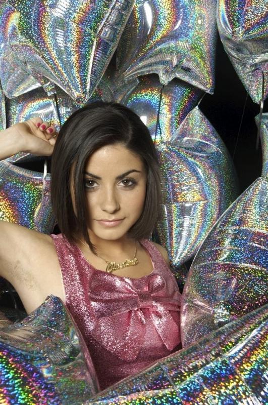 Sapphire Elia In Una Foto Promozionale Della Prima Stagione Della Serie Tv Inglese Britannia High 95612