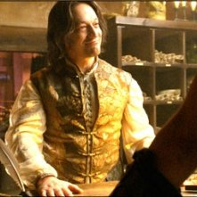Ted Raimi nell'episodio 'Bounty' della serie tv Legend of the Seeker