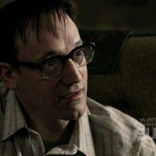 Ted Raimi nell'episodio 'Wishful Thinking' della quarta stagione di Supernatural