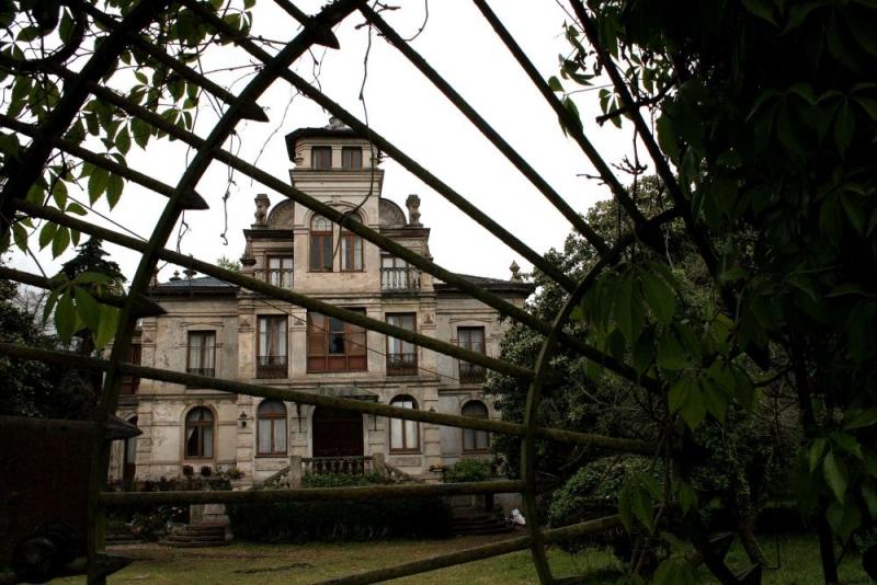 Un Immagine Del Film Horror The Orphanage 95656
