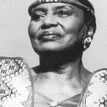 Una foto di Miriam Makeba