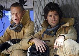 Adrian Grenier in una scena dell'episodio 'Seth Green Day' della quinta stagione di Entourage