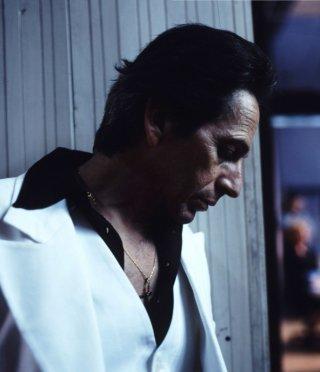 Alfredo Castro è il protagonista di Tony Manero