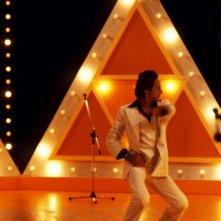 Alfredo Castro in un'immagine del film Tony Manero