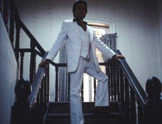 Alfredo Castro in un'immagine di Tony Manero