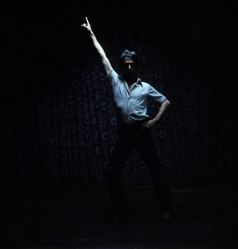 Alfredo Castro In Una Scena Del Film Tony Manero 95976