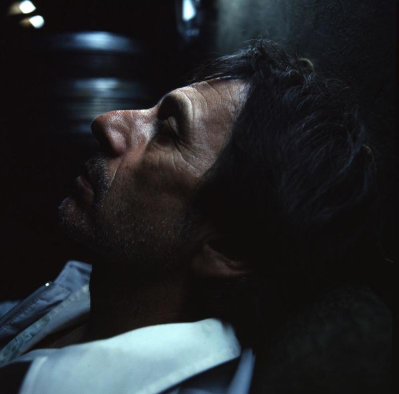 Alfredo Castro In Una Scena Di Tony Manero 95980