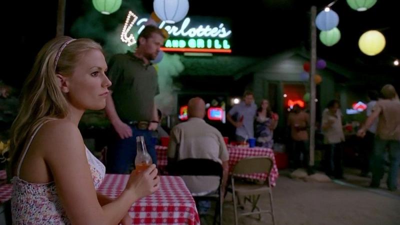 Anna Paquin In Un Immagine Dell Episodio I Don T Wanna Know Della Serie True Blood 95953