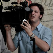 Il regista Pablo Larrain