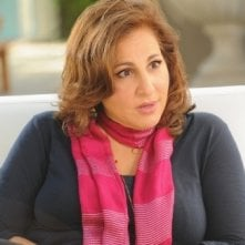 Kathy Najimy in una scena dell'episodio All About Defining Yourself di Privileged