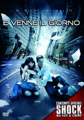 La Copertina Di E Venne Il Giorno Dvd 94016