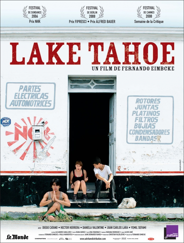La Locandina Di Lake Tahoe 95987