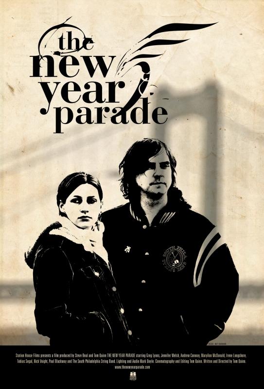 La Locandina Di The New Year Parade 95975