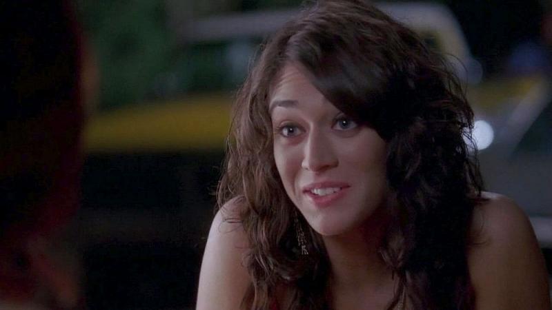 Lizzy Caplan In Un Immagine Dell Episodio I Don T Wanna Know Della Serie True Blood 95961