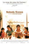 Poster del film Nobody Knows