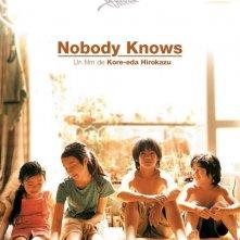 Poster del film Nobody Knows