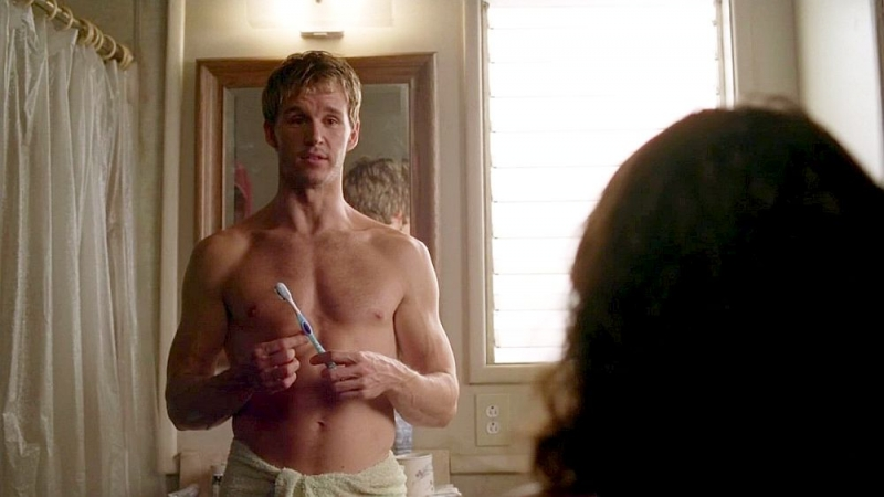 Ryan Kwanten In Un Immagine Dell Episodio I Don T Wanna Know Della Serie True Blood 95943