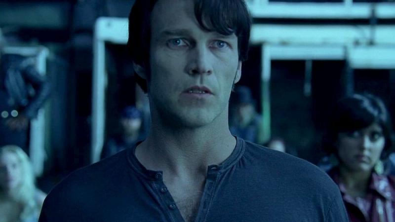 Stephen Moyer In Un Immagine Dell Episodio I Don T Wanna Know Della Serie True Blood 95958