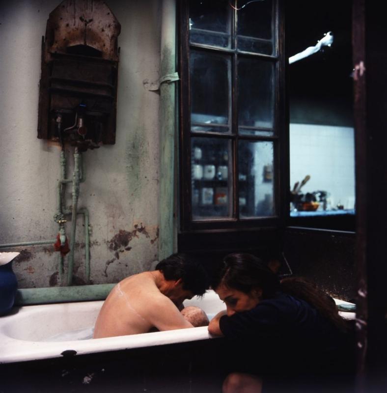 Un Immagine Del Film Tony Manero 95984