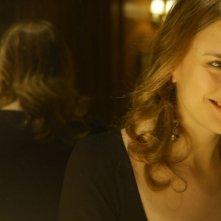 Belén Fabra è la protagonista del film Diario di una ninfomane