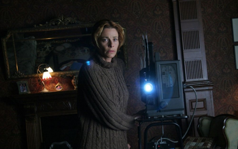 Belen Rueda In Un Immagine Del Film The Orphanage Diretto Da Juan Antonio Bayona 96120