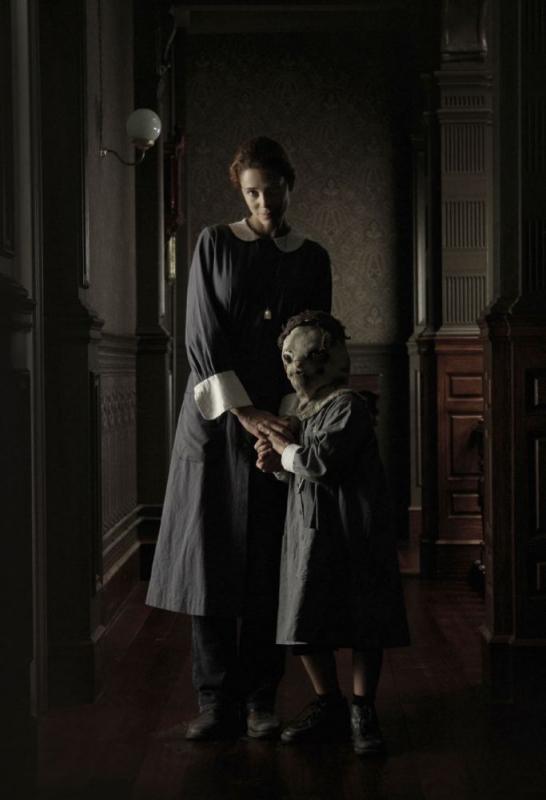 Belen Rueda In Un Immagine Promozionale Del Film The Orphanage 96128