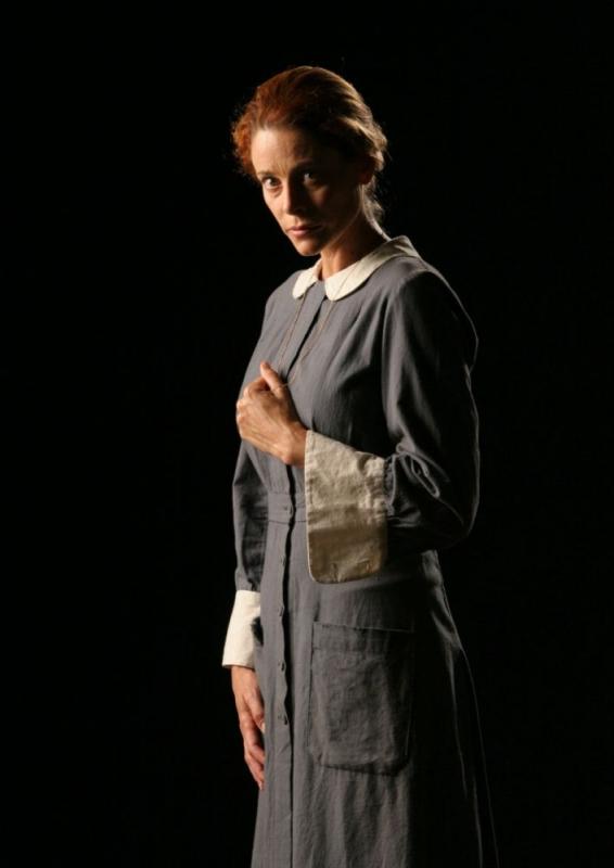 Belen Rueda In Un Immagine Promozionale Del Film The Orphanage Diretto Da Juan Antonio Bayona 96131