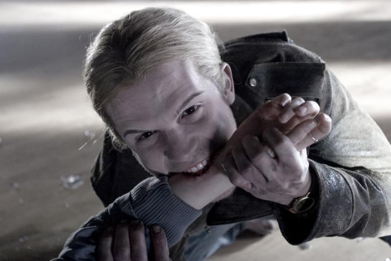 Cam Gigandet E Il Vampiro James Nel Film Twilight 96156