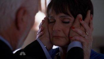 Cristine Rose nell'episodio Villains di Heroes