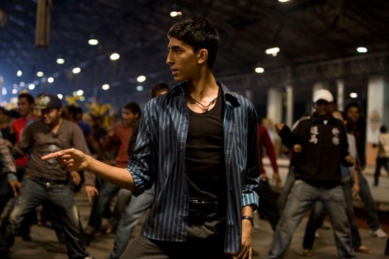 Dev Patel E Jamal Malik Nel Film The Millionaire 96176