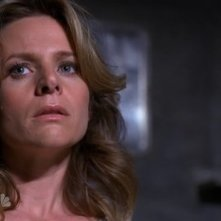 Jessalyn Gilsig nell'episodio Villains di Heroes