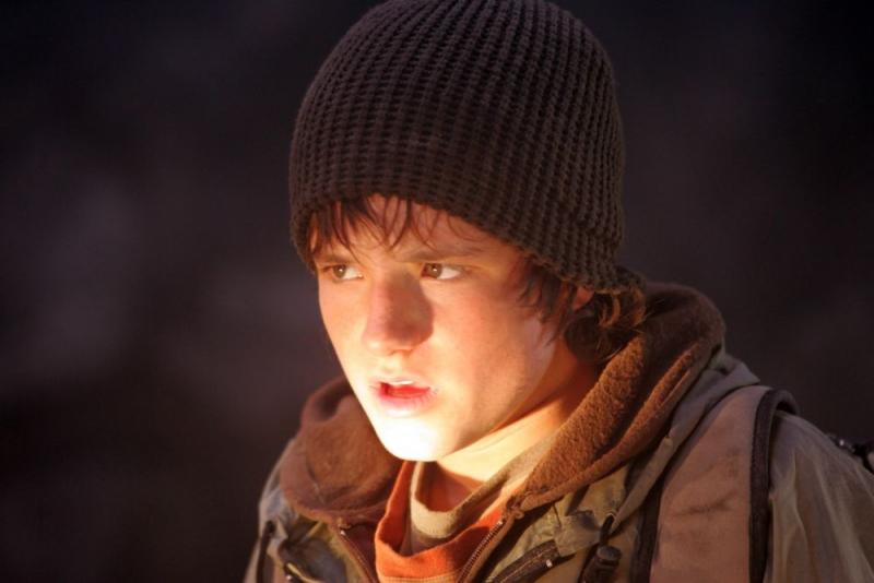 Josh Hutcherson In Un Immagine Del Film Viaggio Al Centro Della Terra 3D 96088