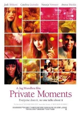 La Locandina Di Private Moments 96199