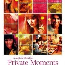 La locandina di Private Moments