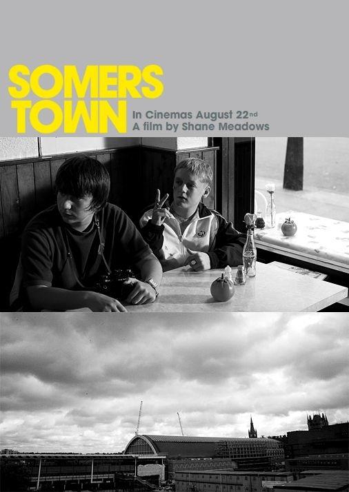 La Locandina Di Somers Town 96119