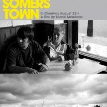 La locandina di Somers Town