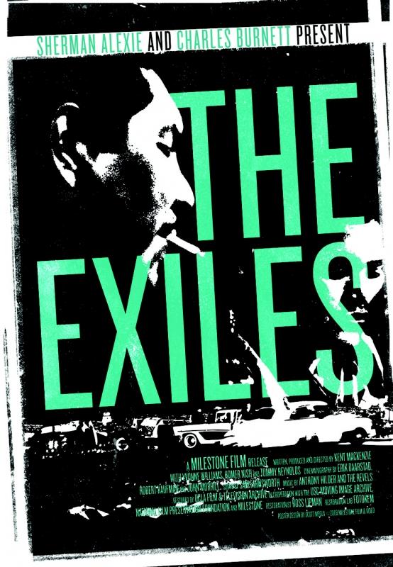 La Locandina Di The Exiles 96193
