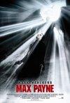 La locandina italiana di Max Payne