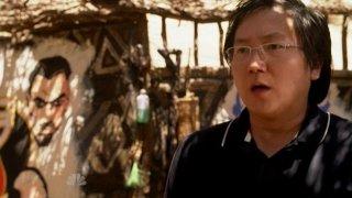 Masi Oka nell'episodio Villains di Heroes