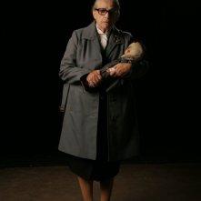 Montserrat Carulla in un'immagine promozionale del film The Orphanage