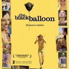 Nuovo poster per il film The Black Balloon